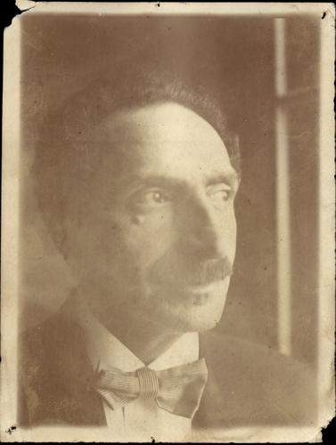 Rosa, Andries de (1869-1943)